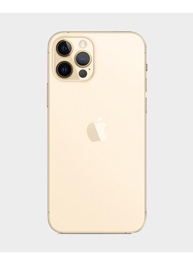 Apple Iphone 12 Pro 512Gb Gold Altın
